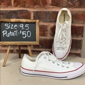Converse-Chuck Taylor All Star Sneaker size 9.5